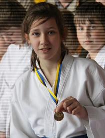 karate do: новости каратэ