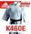 Купить ADIDAS Кимоно для ката K460E Европейский вариант кимоно для ката