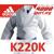 Кимоно adidas для кумитэ К220К серии MASTERGI UNIFORM