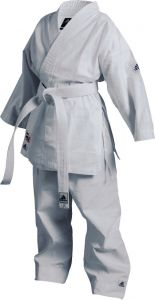 Кимоно ADIDAS для КУДО   Kimono ADIDAS for KUDO