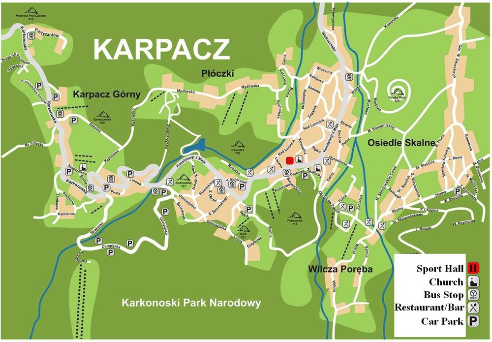 karate do: WORLD CHAMPIONSHIP OF SHOTOKAN KARATE FSKA KOWARY-KARPACZ, LOWER SILESIA, POLAND