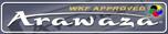снаряжение и экипировка ARAWAZA