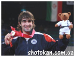 Семинар пятикратного Чемпиона Мира каратэ Рафаэля Агаева